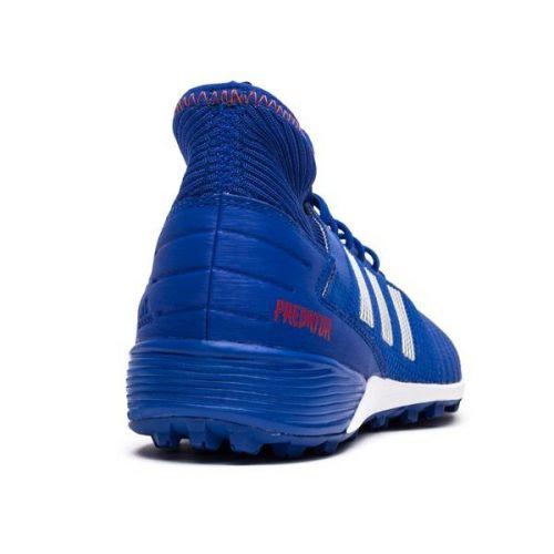 Adidas predator 19.3 tf xanh duong vach bac chinh hang (9)