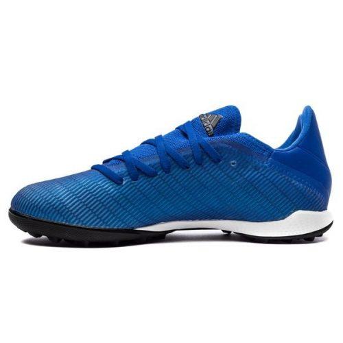 Adidas x 19.3 tf xanh duong vach trang (5)