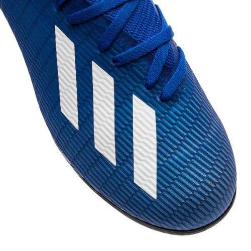 Adidas x 19.3 tf xanh duong vach trang (6)