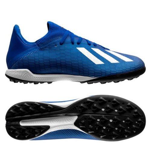 Adidas x 19.3 tf xanh duong vach trang (8)