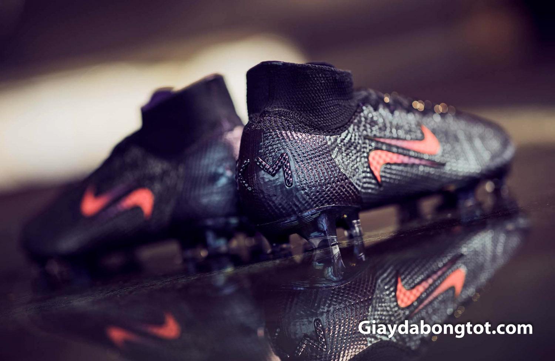 Nike là một hãng giày đá banh cực kỳ nổi tiếng với thiết kế đẹp mắt và chất liệu cao cấp