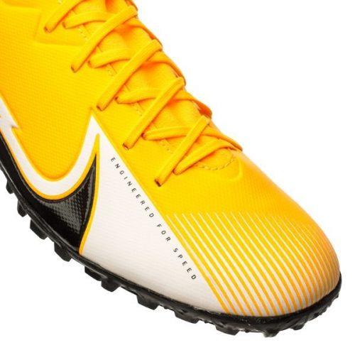 Nike Mercurial Superfly 7 Academy TF Daybreak - Laser OrangeBlackWhite (6)