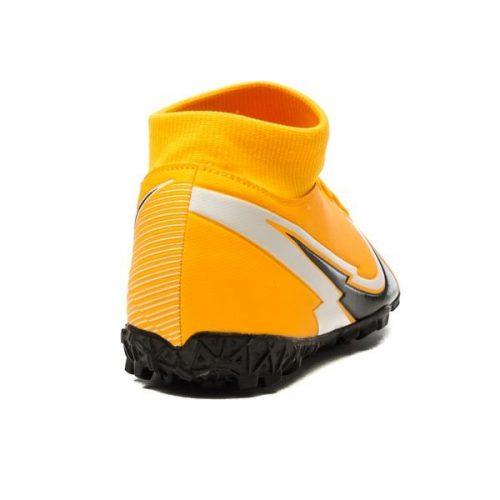 Nike Mercurial Superfly 7 Academy TF Daybreak - Laser OrangeBlackWhite (7)