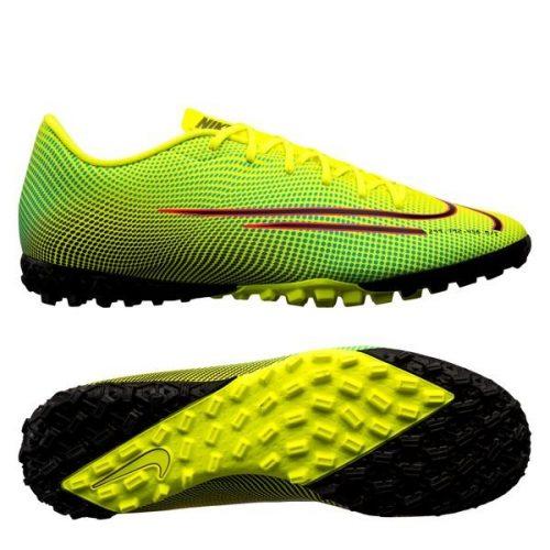 Nike Mercurial Vapor 13 Academy TF Dream Speed 2 - Lemon VenomBlackAurora Green (1)