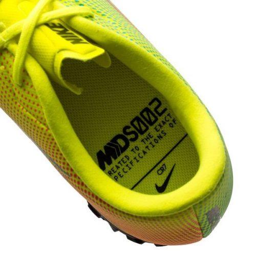 Nike Mercurial Vapor 13 Academy TF Dream Speed 2 - Lemon VenomBlackAurora Green (2)