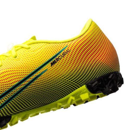 Nike Mercurial Vapor 13 Academy TF Dream Speed 2 - Lemon VenomBlackAurora Green (3)
