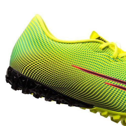 Nike Mercurial Vapor 13 Academy TF Dream Speed 2 - Lemon VenomBlackAurora Green (4)