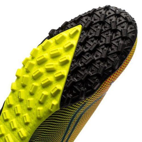 Nike Mercurial Vapor 13 Academy TF Dream Speed 2 - Lemon VenomBlackAurora Green (5)