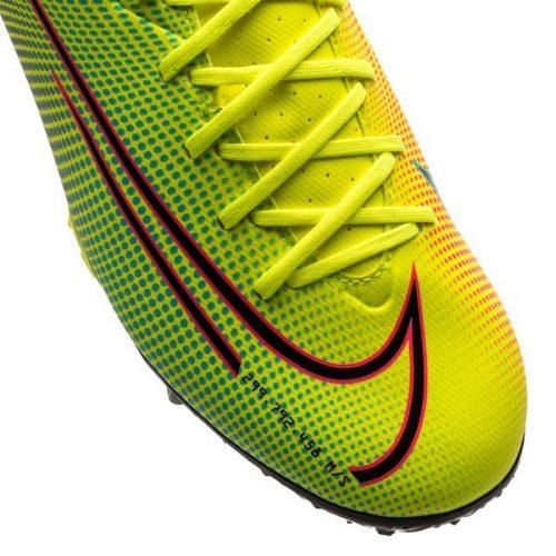 Nike Mercurial Vapor 13 Academy TF Dream Speed 2 - Lemon VenomBlackAurora Green (7)