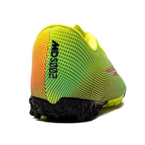 Nike Mercurial Vapor 13 Academy TF Dream Speed 2 - Lemon VenomBlackAurora Green (8)