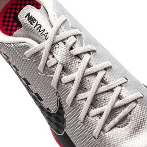 Nike Mercurial Vapor 13 Academy TF NJR Speed Freak - ChromeBlackRed Orbit Kids (6)