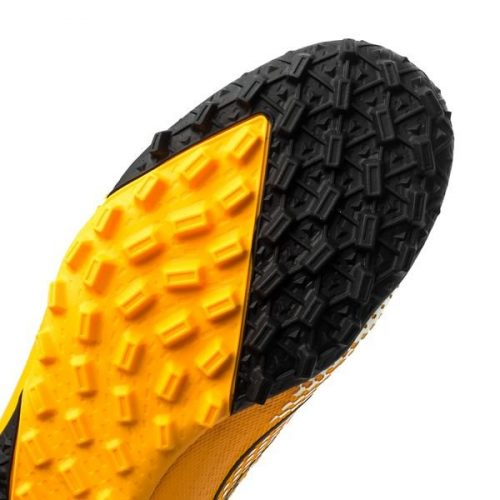 Nike Mercurial Vapor 13 Pro TF Daybreak - Laser OrangeBlackWhite (2)