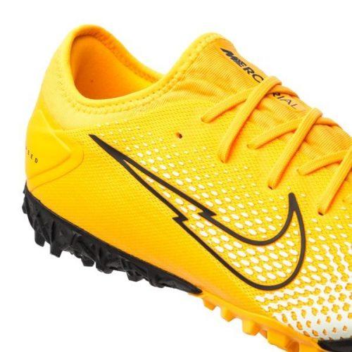 Nike Mercurial Vapor 13 Pro TF Daybreak - Laser OrangeBlackWhite (4)