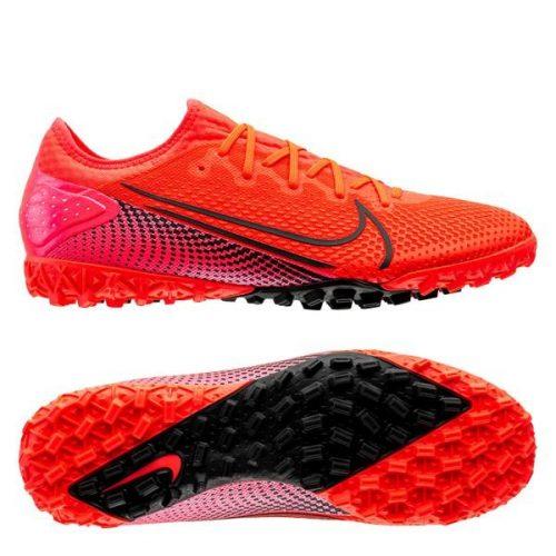 Nike Mercurial Vapor 13 Pro TF Future Lab - Laser CrimsonBlack (1)
