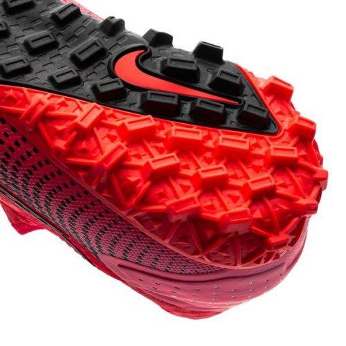 Nike Mercurial Vapor 13 Pro TF Future Lab - Laser CrimsonBlack (2)