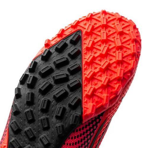 Nike Mercurial Vapor 13 Pro TF Future Lab - Laser CrimsonBlack (3)
