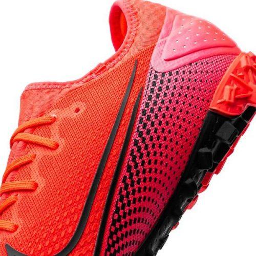 Nike Mercurial Vapor 13 Pro TF Future Lab - Laser CrimsonBlack (4)
