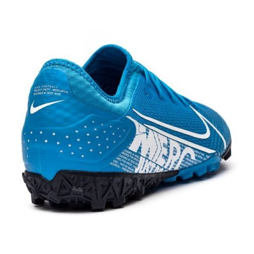 Nike Mercurial Vapor 13 Pro TF New Lights - Blue HeroWhiteObsidian (11)