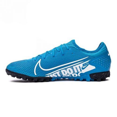 Nike Mercurial Vapor 13 Pro TF New Lights - Blue HeroWhiteObsidian (12)