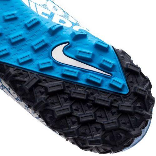 Nike Mercurial Vapor 13 Pro TF New Lights - Blue HeroWhiteObsidian (2)