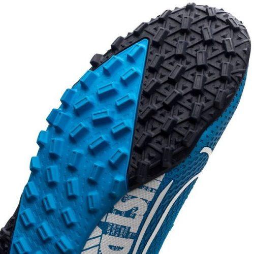 Nike Mercurial Vapor 13 Pro TF New Lights - Blue HeroWhiteObsidian (3)