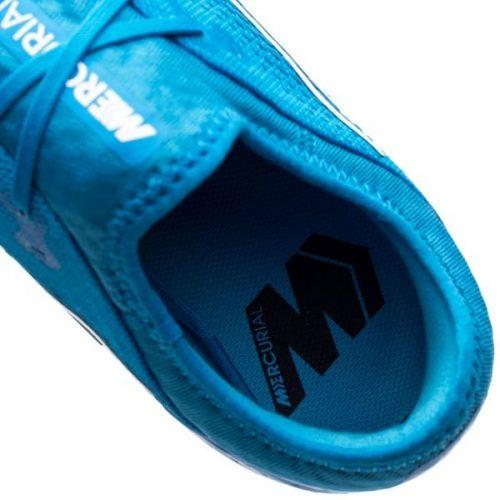 Nike Mercurial Vapor 13 Pro TF New Lights - Blue HeroWhiteObsidian (4)