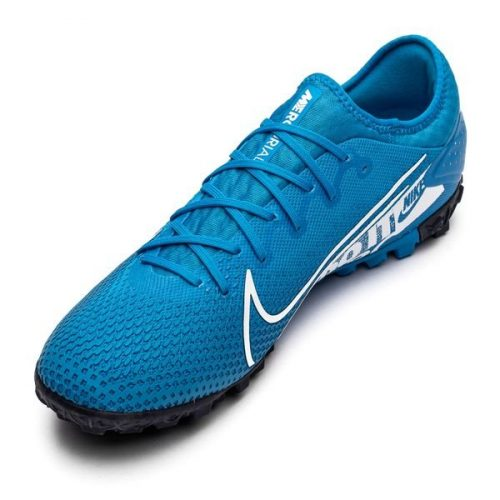 Nike Mercurial Vapor 13 Pro TF New Lights - Blue HeroWhiteObsidian (9)