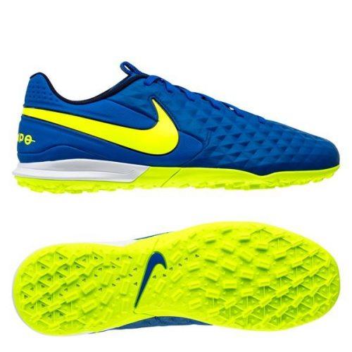 Nike Tiempo Legend 8 Academy TF Skycourt - SoarMidnight NavyBarely Volt (1)