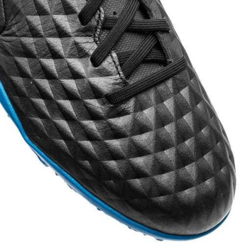 Nike Tiempo Legend 8 Academy TF Under The Radar - BlackBlue Hero (7)