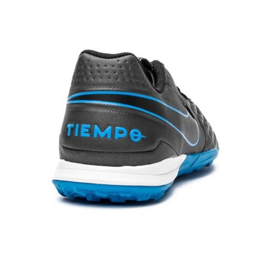 Nike Tiempo Legend 8 Academy TF Under The Radar - BlackBlue Hero (8)