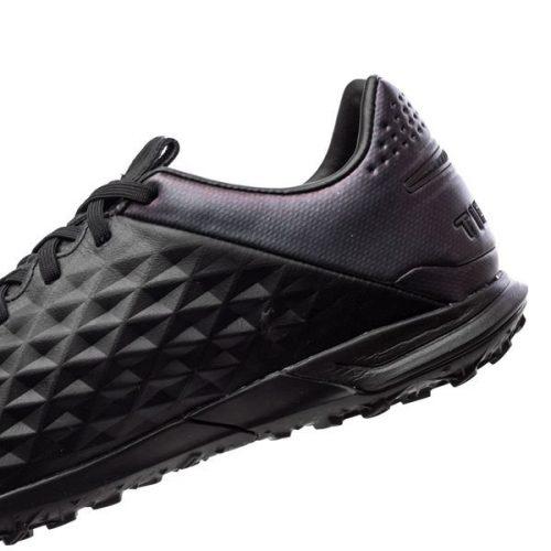 Nike Tiempo Legend 8 Pro TF Kinetic Black - BlackBlack (3)