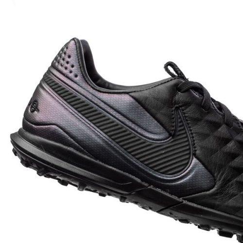 Nike Tiempo Legend 8 Pro TF Kinetic Black - BlackBlack (4)