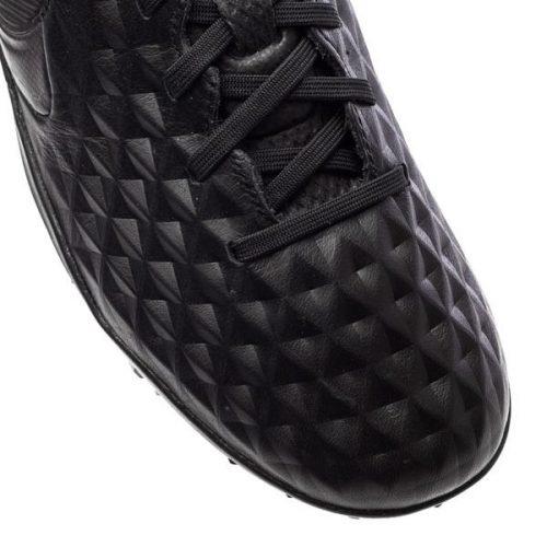 Nike Tiempo Legend 8 Pro TF Kinetic Black - BlackBlack (7)
