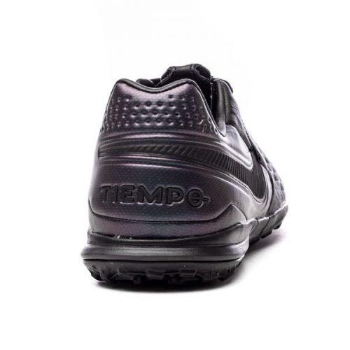 Nike Tiempo Legend 8 Pro TF Kinetic Black - BlackBlack (8)