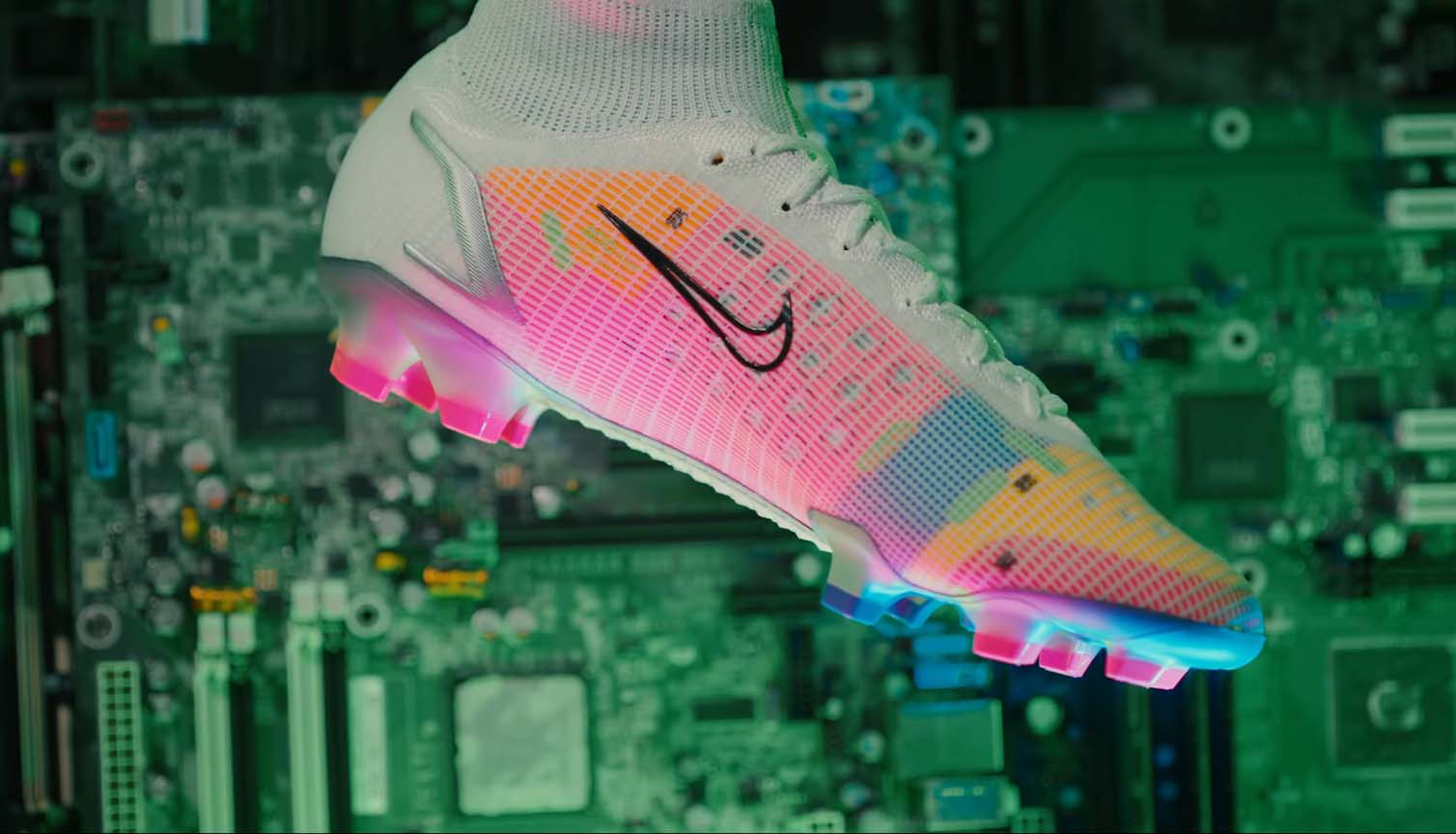 Nike mercurial 2021 chuon chuon dragonfly