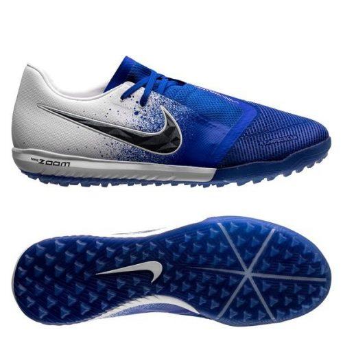 Nike phantom vnm zoom pro tf xanh duong trang chinh hang (10)