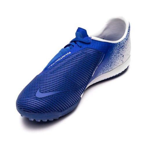 Nike phantom vnm zoom pro tf xanh duong trang chinh hang (4)
