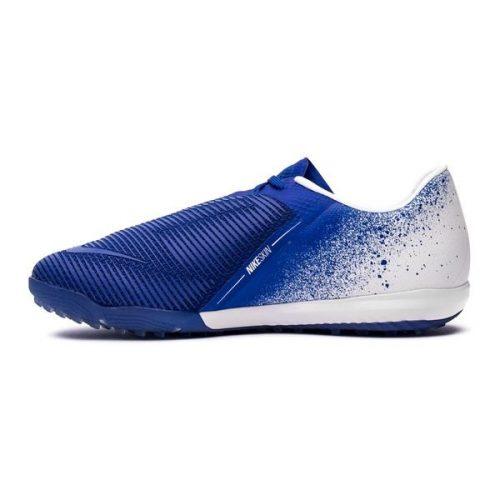Nike phantom vnm zoom pro tf xanh duong trang chinh hang (5)