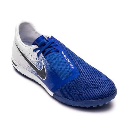 Nike phantom vnm zoom pro tf xanh duong trang chinh hang (8)